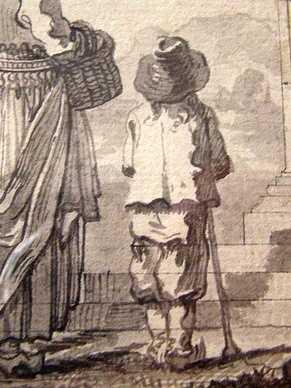 Des vêtemenst d'enfants en Bretagne entre 1790 et 1914